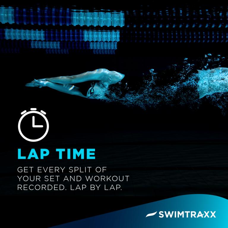 Swimtraxx stats