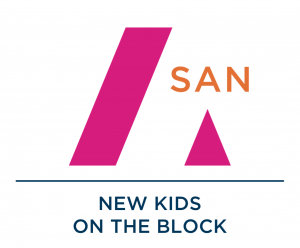DEUX on Longlist SAN New Kids on the Block 2019