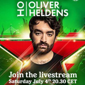 DEUX host season opener at F1 with Heineken